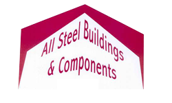All Steel Buildings & Components