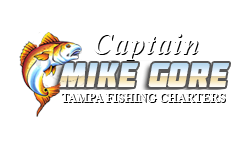 Captain Mike Gore