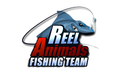 Reel Animals Fishing Team