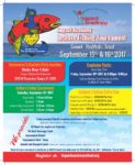 Impact Academy Fishing Tournament